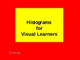Histograms for Visual Learners