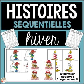 Histoires séquentielles - HIVER