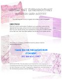 Histology Introductory Activity