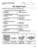 Histology Test