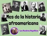 Historia Afroamericana