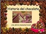 Historia del chocolate - History of Chocolate in Spanish! Tradición azteca maya
