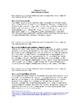 Historian's Court: People of England Versus King John (Magna Carta)
