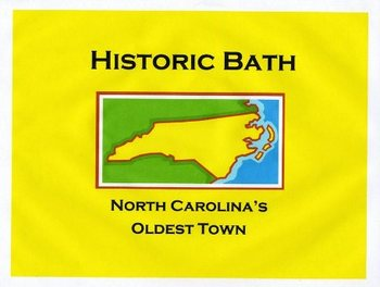 North Carolina's First Town