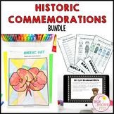 Historic Commemorations Bundle
