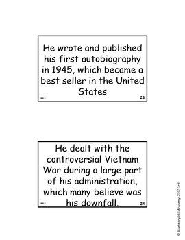 Historical Americans Bundle