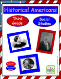 Historical Americans Bundle