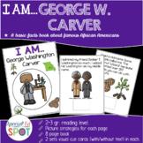 Historical Americans: I Am George Washington Carver