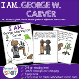 Historical Americans: I Am George Washington Carver