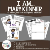 Historical Americans: Mary Kenner-Inventor **Special Education