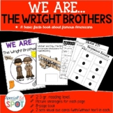 Historical Americans: We Are The Wright Brothers!
