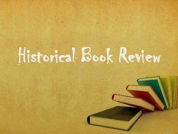 Historical Book Review Project
