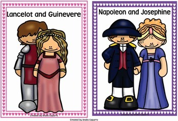 Historical Couples