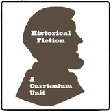 Historical Fiction - An Integrated Unit