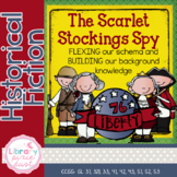Historical Fiction - FLEXING our Schema and Building Backg