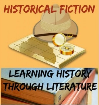 Historical Fiction Independent Reading Project