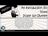 Historical Fiction Interdisciplinary Unit- Wars and Rosie the Riveter