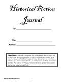 Historical Fiction Journal