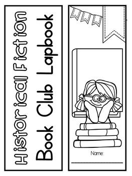 Historical Fiction Lapbook Bundle