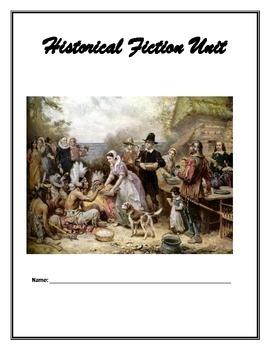 Historical Fiction Literature Unit