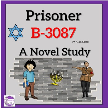 Historical Fiction Novel Study Bundle