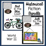 Historical Fiction World War II Book Talk Bundle