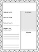 Historical Figure Research Project Template Grades 4-8