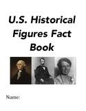Historical Figures Fact Book