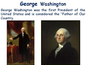Historical Figures Lesson- classroom unit, study guide, state exam prep