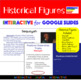 2nd Grade: Historical Figures Positive Citizenship Traits: Google Interactive