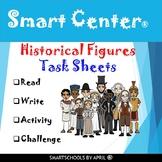 Smart Center® Literacy Center- Historical Figure