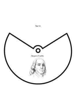 Historical Figures Spinner Facts Activity