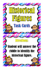 Historical Figures - Task Cards