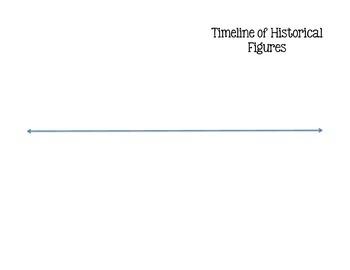 Historical Figures Booklet