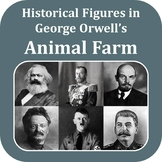 Historical Figures in George Orwell's Animal Farm