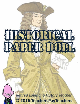 Historical Figures in/on Paper
