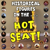 Historical Figures in the Hot Seat Defend Their Character Traits