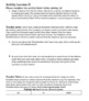 Historical Foundations to the Constitution Entire Unit- Interactive Notebook