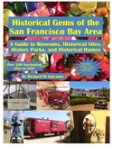 Historical Gems of the  San Francisco Bay Area