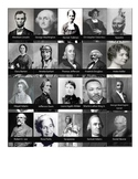 Historical Guess Who Card Inserts