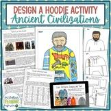 Historical Hoodies Social Studies Project - Ancient Civilizations