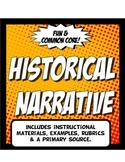 Historical Narrative Resource Set
