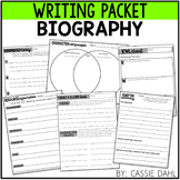 Biography Writing