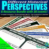 Historical Perspectives Bundle