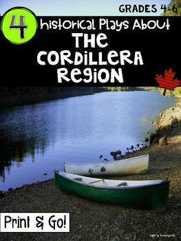Historical Plays About: The Cordillera Region