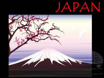 Geography, Politics, Economics & Culture of Japan PowerPoint
