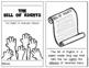 Historical Reader Bundle for Social Studies First Grade & Kindergarten