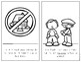 History Readers {US Symbols, Rights, Pledge & Independence} Kindergarten & First