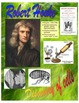 """Historical Scientist Posters (Life Science - 8 1/2"""" x 11"""")"""