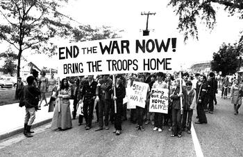 Historical Theater: The Vietnam War ©